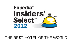 Expedia Insider Select